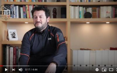 Entrevista a Alfons Rodríguez