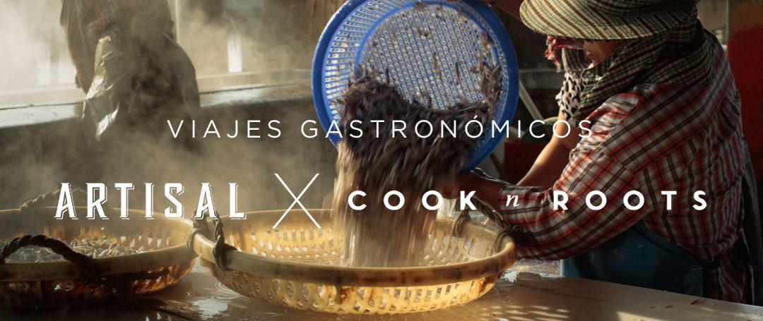 Viajes Gastronómicos