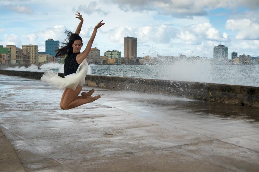 Cuba 7.500 Km – Por Yolanda Andrés