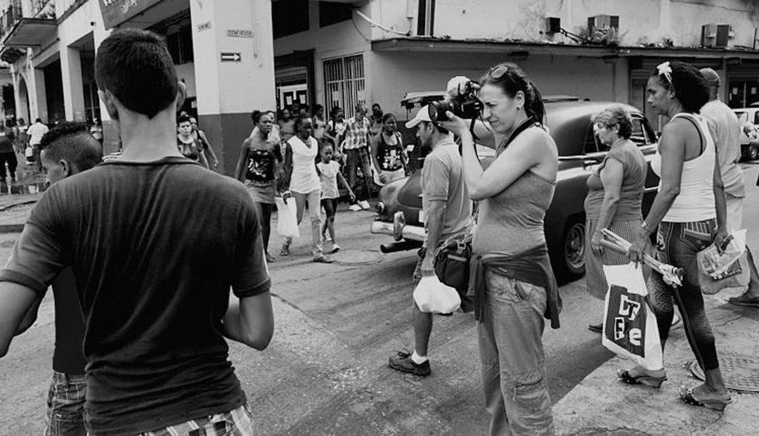 Taller de Fotografía Antropológica de Viajes en Madrid