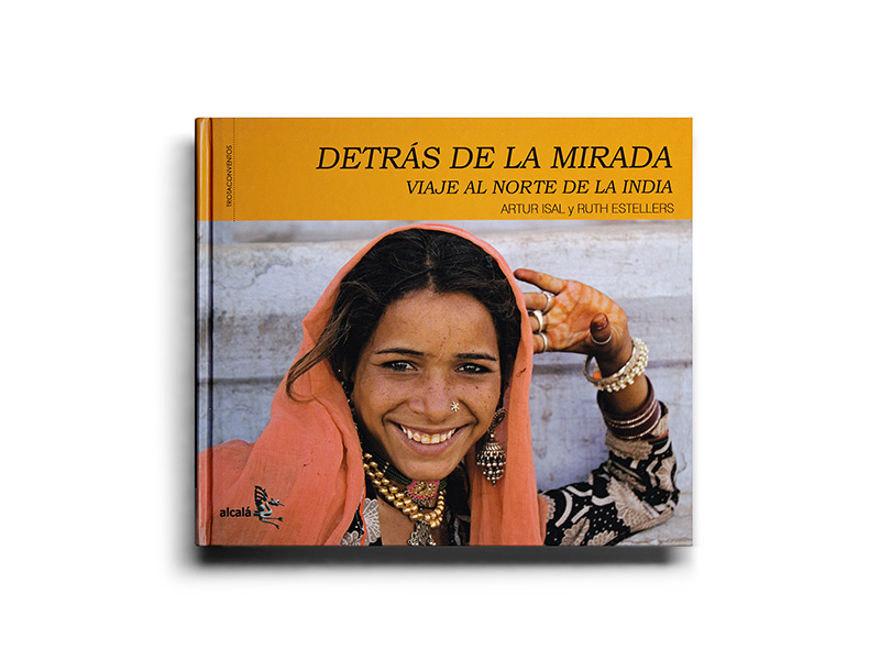 artisal-india-cover portada  libro