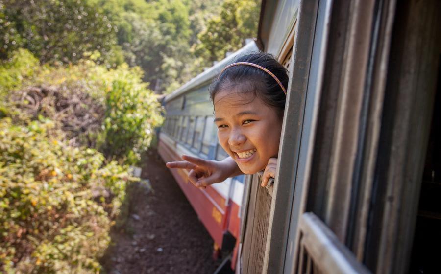 Viaje en tren por el Vietnam auténtico