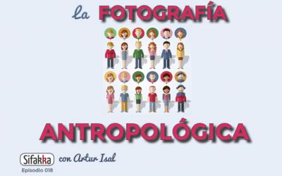 """Hablando sobre Fotografía Antropológica en """"Sifakka"""", el blog de Sandra Vallaure"""